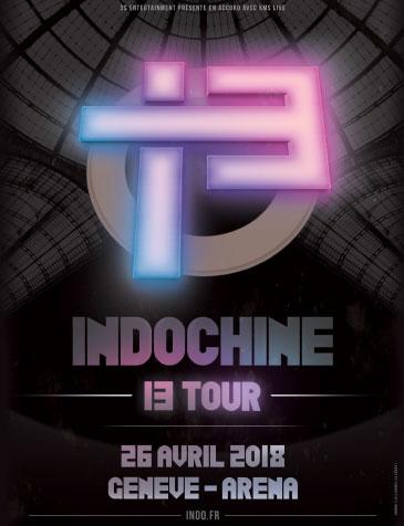 Indochine