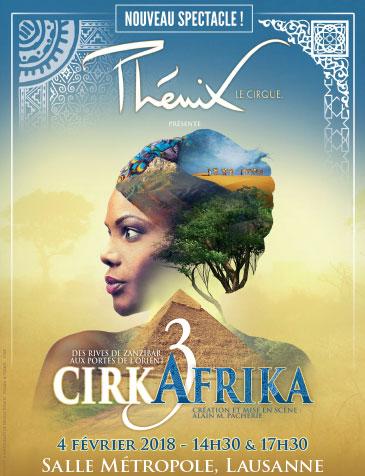 CirkAfrika 3