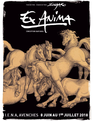 Zingaro – Ex Anima