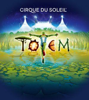 Le Cirque du Soleil – Totem