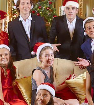Les Kids chantent Noël