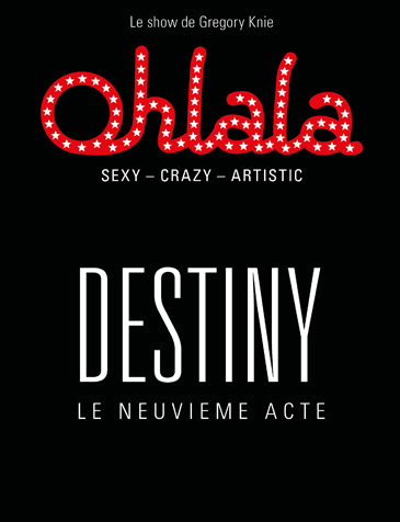Ohlala Destiny