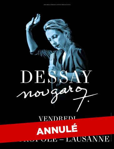 Natalie Dessay chante Nougaro