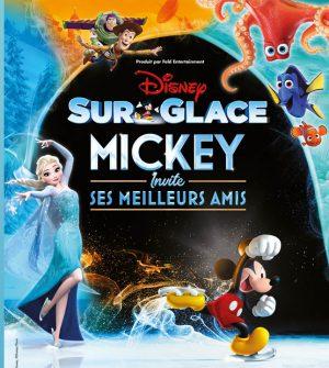 Disney sur Glace 2021