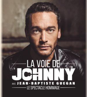 Jean-Baptiste Guegan – La Voie de Johnny