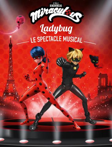 Miraculous – Ladybug